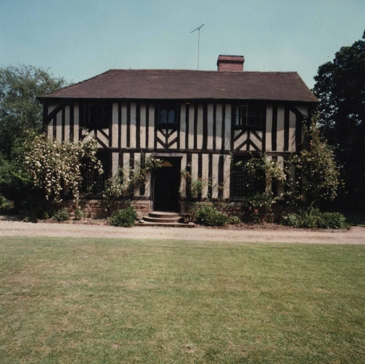 Places To Visit Coventry Uk: PARK COTTAGE: Its Place In Coventry's History