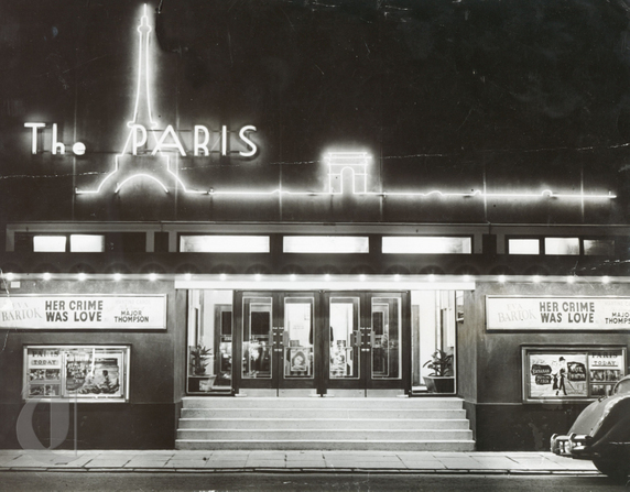 ParisCinema