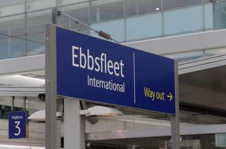 ebbsfleet