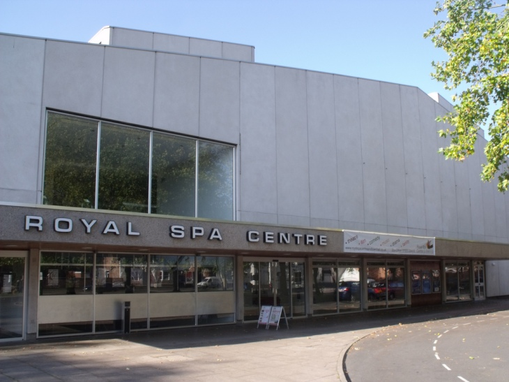 leamingtonspacentre