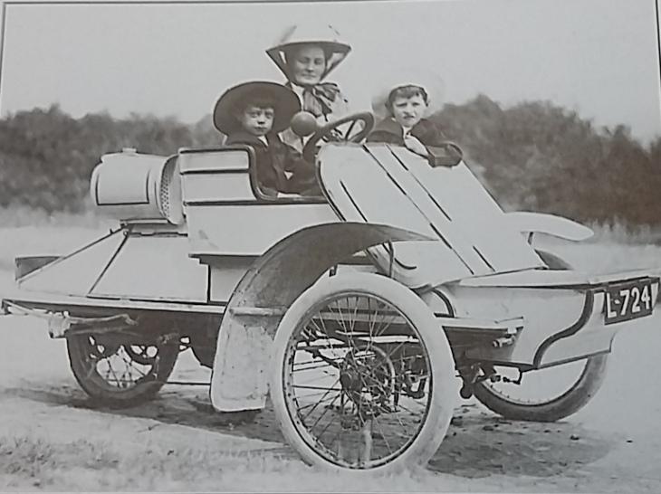 1905 Rexette