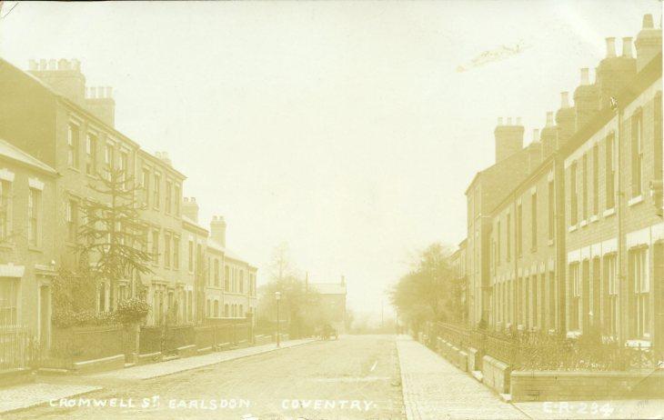 Cromwell Street ER