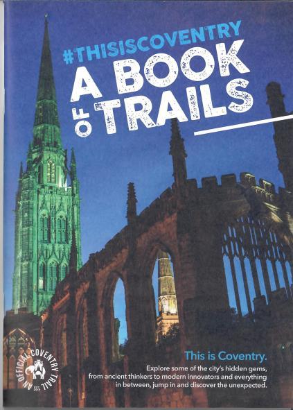 BookTrails