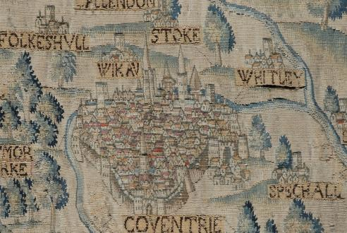 Sheldon Tapestry Coventry