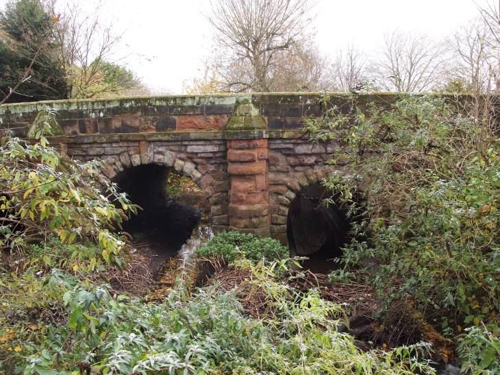 Spon Gate Bridge